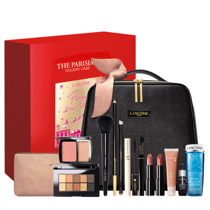 lancome le parisian holiday case 2016 see more