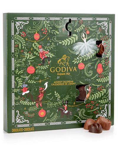 Macy's godiva advent calendar 2016 - see more at icangwp beauty blog.jpg