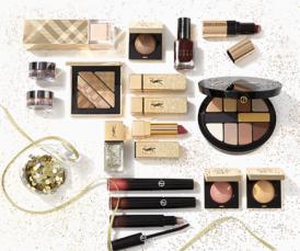 Makeup  Perfume  Skin Care   More   Saks see more at  icangwp blog 2.png