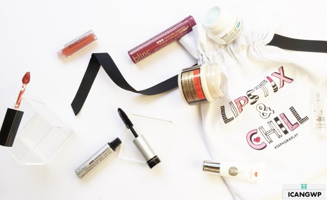 Sephora Play Oct 2016 review shade 2 - by I can GWP beauty blog - your gift with purchase destination.JPG