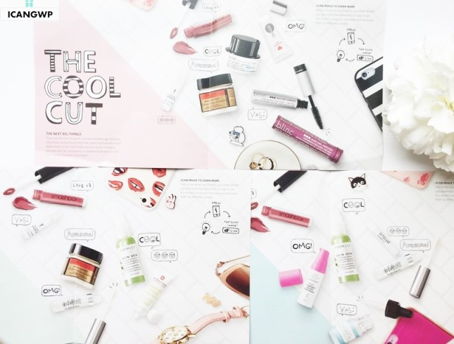 Sephora Play Oct 2016 three boxes - by I can GWP beauty blog - your gift with purchase destination.jpg