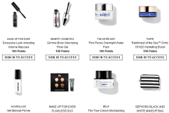 sephora-rewards-oct-6-2016-100-points