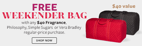 beauty brands weekender bag with 40.jpg