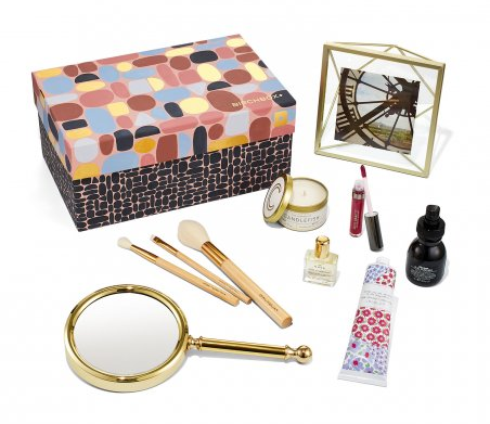 birchbox Limited Edition  Good as Gold - holiday 2016 - see more at icangwp beauty blog.png
