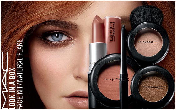 Nordstrom black Friday M·A·C Look In A Box  Natural Flare   MAC Cosmetics .png