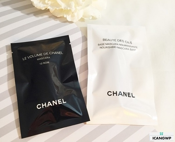 my chanel gift from nordstrom 2016 icangwp gift with purchase