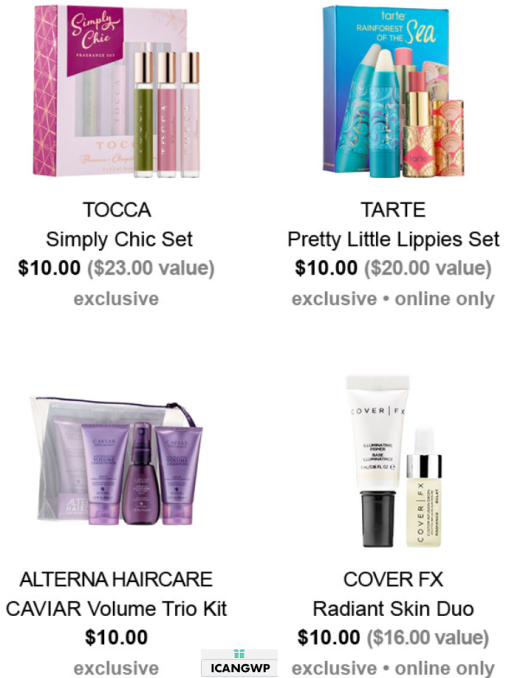 Sephora Black Friday 2016 Tarte - see more at icangwp beauty blog - your beauty gift with purchase destination.png