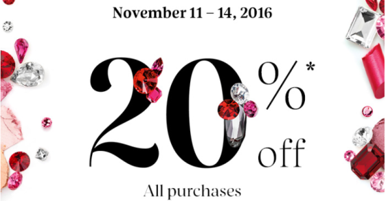 Sephroa VIB 20% off sale 2016 - see more at icangwp beauty blog - your gift with purchase destinaiton.png