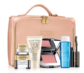Beauty Products on Offer   Fragrances   Cosmetics at Bergdorf Goodman lancome gift with 100.png