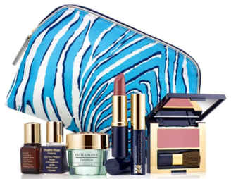 Gift with any  35 Estée Lauder purchase  Bloomingdales see more at icangwp beauty blog.png