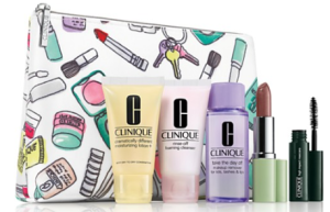 Gift with any  40 Clinique purchase    Bloomingdales see more at icangwp blog.png