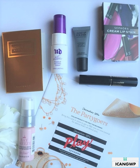 play-by-sephora-dec-2016-beauty-box-review-by-icangwp-play-pass-your-gift-with-purchsae-destination-blog