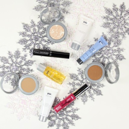 pur minerals Day 8 Gift  Five minis for  15 see more at icangwp beauty blog 2.png