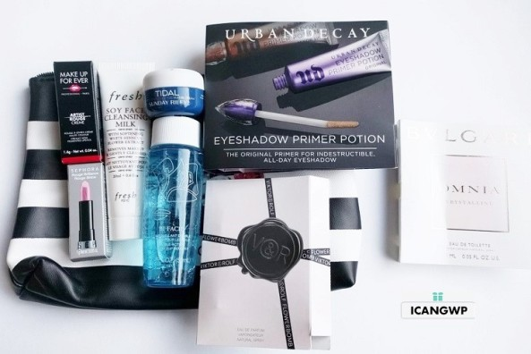 sephora-a-weekend-retreat-review-by-icangwp-beauty-blog-all-your-gift-with-purchase-destination