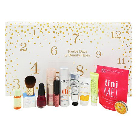 target 12 days of beauty advent calendar 2016 - see more at icangwp beauty blog.jpg