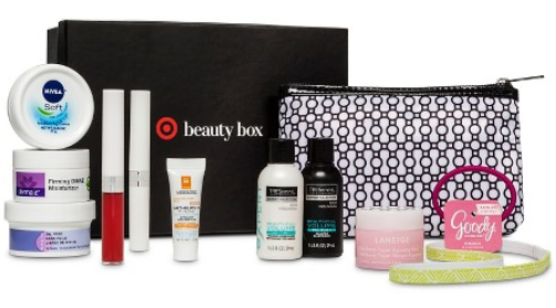 Target December Beauty Box Hers   Target dec 2016 see more at icangwp beauty blog.png