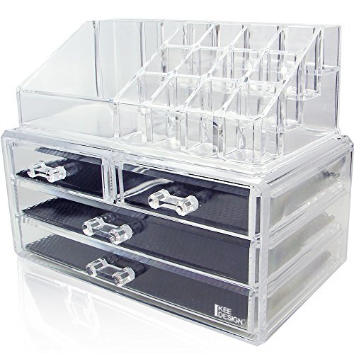 amazon makeup organizer ikee.jpg