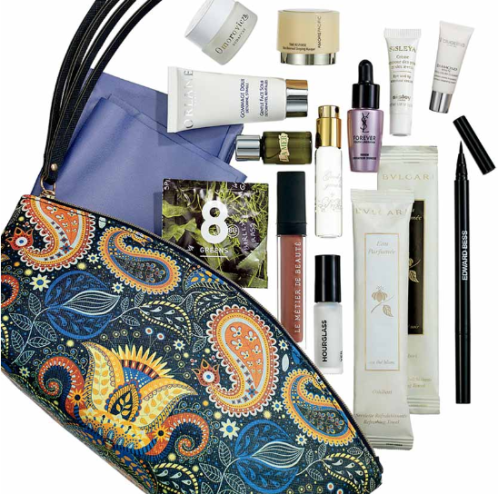 Bergdorf Goodman be beautiful event 2017 gift with purchase see more at icangwp beauty blog your gift with purchase destination.png