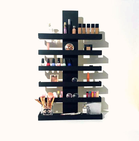 etsy-wall-mounted-makeup-organizer