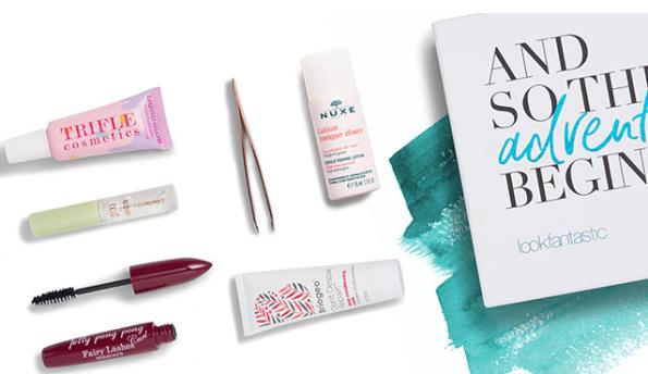 Lookfantastic Beauty Box   Subscription   ELLE jan 2017  Lookfantastic.png