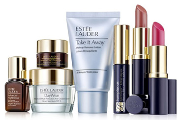 Nordstrom: Free $130 Value Estee Lauder Gift with Purchase + Extra ...