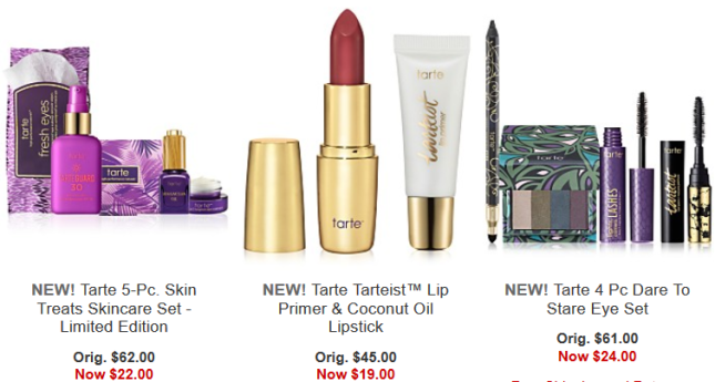 Tarte Sale   Clearance   Macy s.png