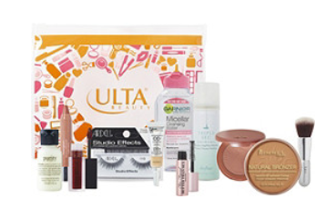 *HOT* Mystery Gift with Purchase at Clarins, Philosophy, Butter London, Bareminerals and Free Ulta Double Sample Bags
