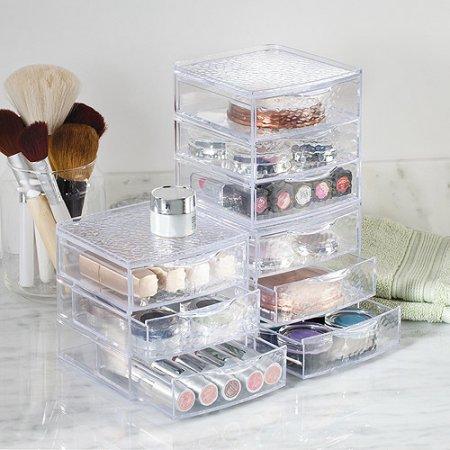 walmart-makeup-organizer-vanity
