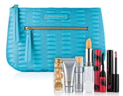 Beauty   Free Gifts   More   Yours with any  35.00 Elizabeth Arden purchase   Daring Beige   Lord   Taylor feb 2017 see more at icangwp blog.png