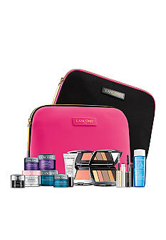 HOT* Neiman Marcus $50 off $200 and Lancome Spring Gift 7-piece ...