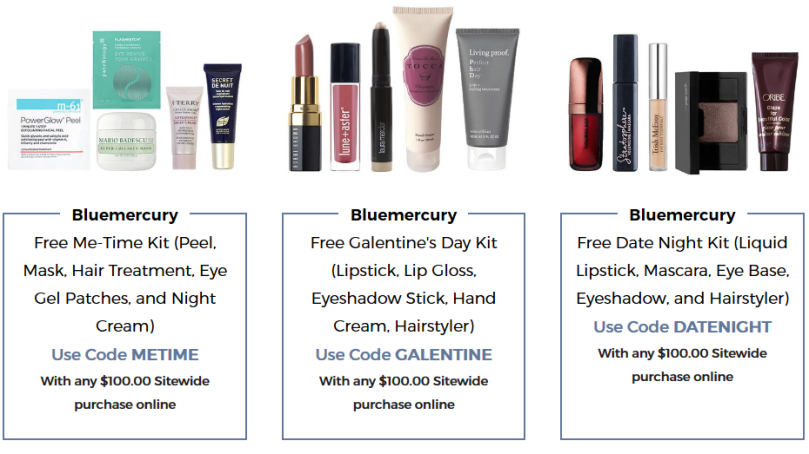 Bluemercury coupon feb 2017 w 100 see more at icangwp blog  Beauty Treats on Us.png