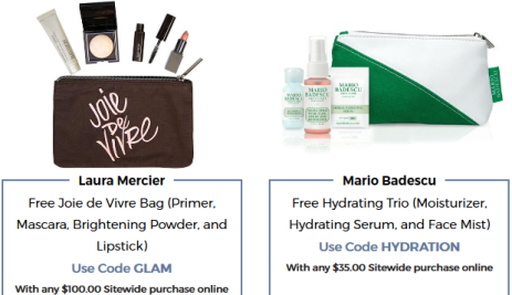 Bluemercury coupon glam laura mercier feb 2017 see more at icangwp beauty blog.png