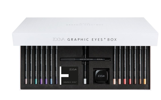 cult beauty Graphic Eyes  Box Vol. 2  Limited Edition  by ZOEVA.png