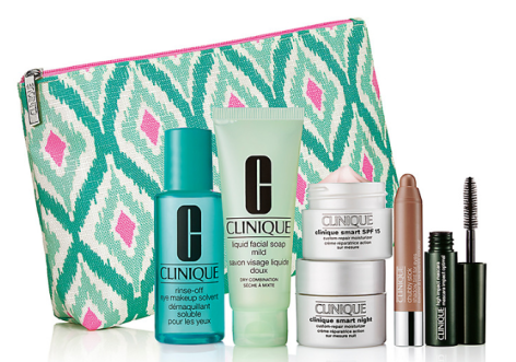 john lewis Buy Clinique Mascara  Muslin Cloth and Cleansing Balm with Dramatic Eyes Free Gift with Purchase  see more at icangwp beauty blog.png