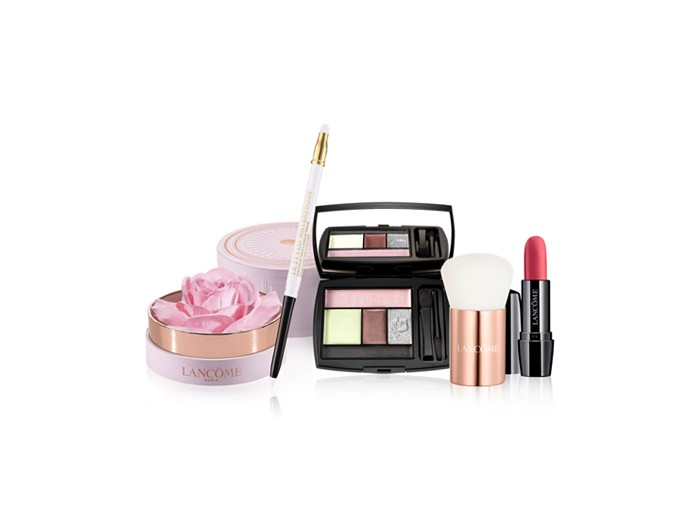 aghosting.gq offers 15% off on Lancome beauty, via coupon code