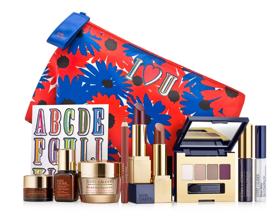 Macy's x Estee Lauder Spring Gift with Purchase 2017 and New Gift ...