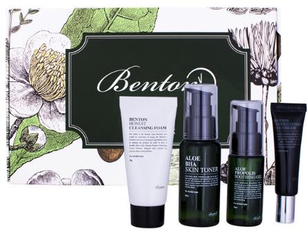 memebox Exclusive   Limited Edition Benton Travel Set .png