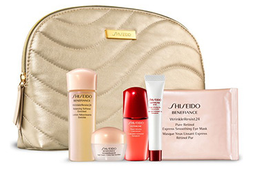 ... nordstrom shiseido gift with purchase 6pc w 75 feb 2017 see more at icangwp blog.