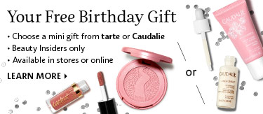 Sephora Birthday Gift 2017 See More At Icangwp Beauty Blog
