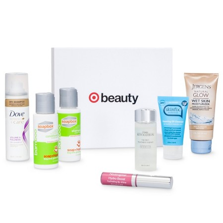target-march-box-2017