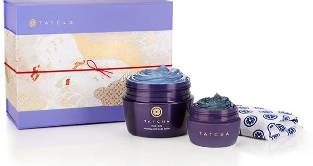 Barneys New York Tatcha Limited Edition Indigo Lover Spa Set mar 2017 see more at icangwp blog