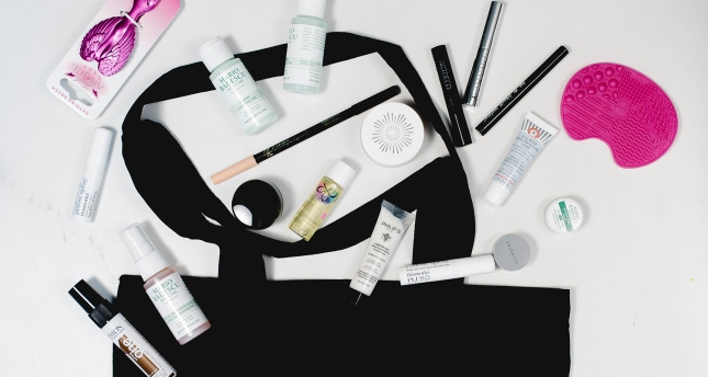 beauty bay free goody bag winging-it mar 2017 see more at icangwp beauty blog your gift with purchase destination