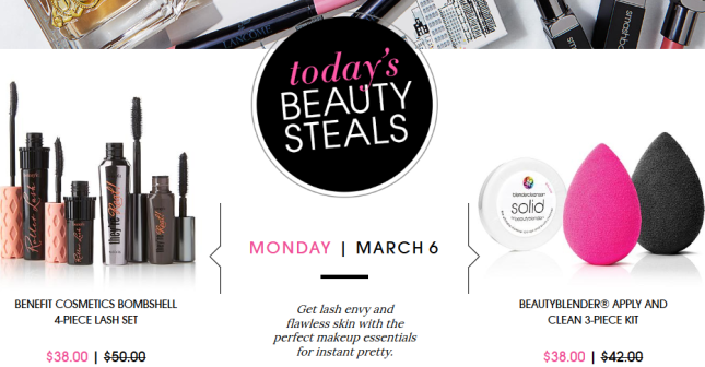 Daily Steals   Extra FlexPay for Best in Beauty Week   HSN mar 2017 see more at icangwp blog.png
