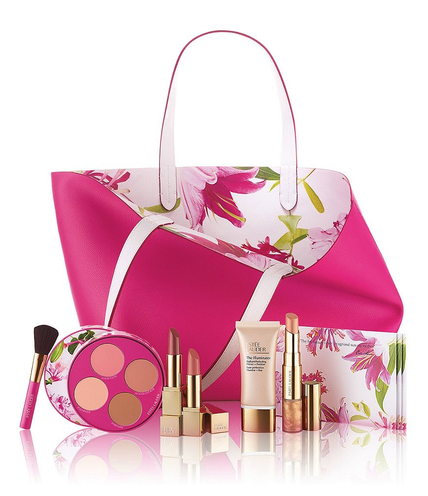 First Estee Lauder Purchase with Purchase 2017 Is Available NOW ...