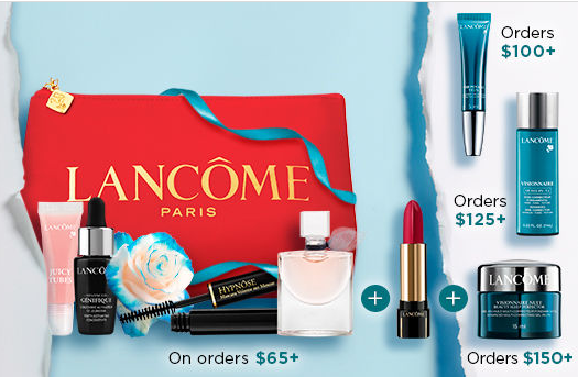 Exclusive Beauty Offers   Gifts   For Online Only   Lancôme.png