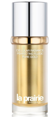 La Prairie Cellular Radiance Perfecting Fluide Pure Gold Moisturizer Nordstrom