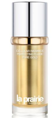 La Prairie Cellular Radiance Perfecting Fluide Pure Gold Moisturizer Nordstrom