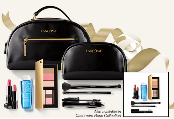 lancome beauty box 2017 spring box mar 2017 see more at icangwp beauty blog your gift with purchase destination