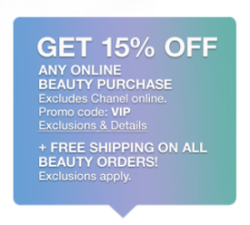 macy's 15 off all beauty mar 2017 see more at icangwp blog