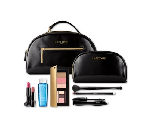 macy's lancome spring beauty box mar 2017 see more at icangwp blog
